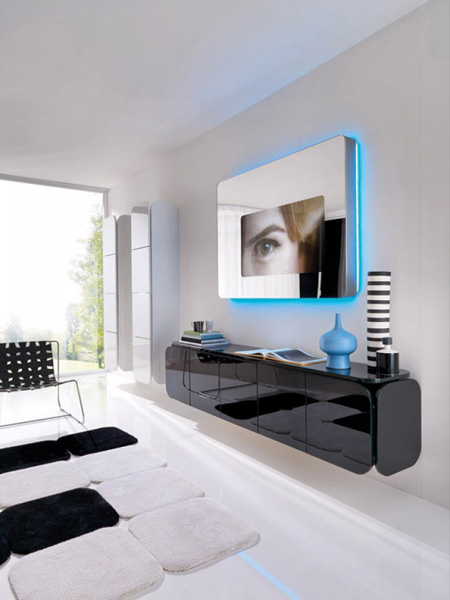 IT-IS Kitchen by Simone Micheli